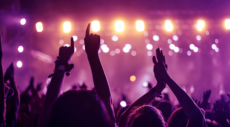 Why your event needs a band